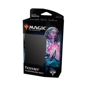 Magic the Gathering Set van 5 Core Set 2019 Planeswalker Decks