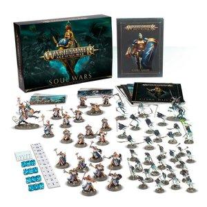 Games Workshop Warhammer Age of Sigmar: Soul Wars