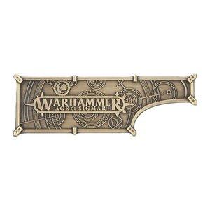 Games Workshop Warhammer Age of Sigmar Combat Gauge