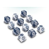 Games Workshop Warhammer Age of Sigmar Wound Counters