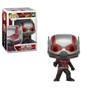 Funko POP! Ant-Man and the Wasp Ant-Man Vinyl Figure 9 cm