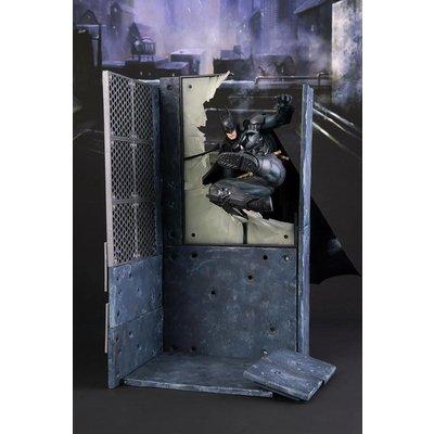 Kotobukiya DC Comics ARTFX+ PVC Statue 1/10 Batman (Batman Arkham Knight) 25 cm