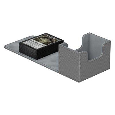 Ultimate Guard Ultimate Guard SideWinder™ 80+ Standard Size XenoSkin™ Grey