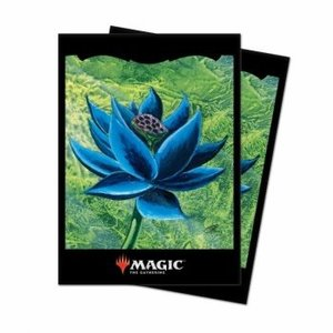 Ultra Pro Standard Sleeves - Magic: The Gathering - Black Lotus (100 Sleeves)