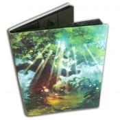 Blackfire Blackfire Flexible Album - 9 Pocket - Artwork by Svetlin Velinov: Forest