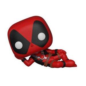 Funko POP! Deadpool Parody POP! Marvel Vinyl Figure Deadpool 9 cm