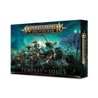 Games Workshop Age Of Sigmar: Tempest Of Souls
