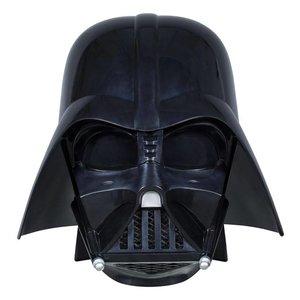 Star Wars Hasbro Star Wars Black Series Premium Electronic Helmet Darth Vader