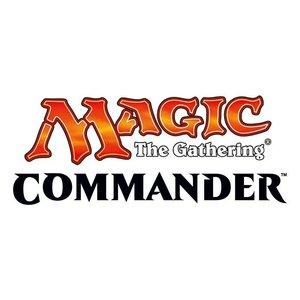 Magic the Gathering Commander Deck 2018: Adaptive Enchantment