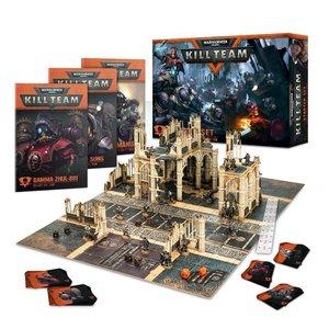 Games Workshop Warhammer 40,000: Kill Team