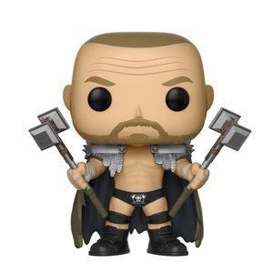 Funko POP! WWE Triple H Skull King Vinyl Figure