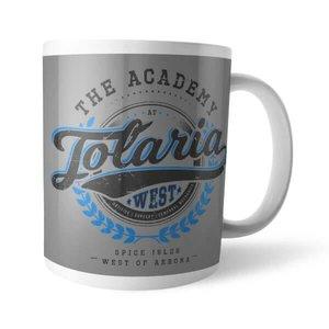 Magic the Gathering Magic the Gathering Mug Tolaria Academy