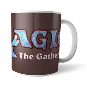 Magic the Gathering Mug MTG Classic Logo