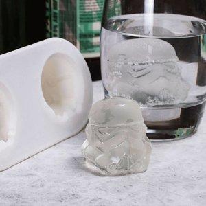 Star Wars Original Stormtrooper Ice Cube Tray Stormtrooper