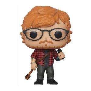 Funko POP! Ed Sheeran POP! Rocks Vinyl Figure Ed Sheeran 9 cm