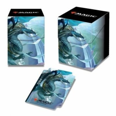Ultra Pro Pro- 100+ Deck Box Arcades, the Strategist