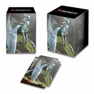 Ultra Pro Pro- 100+ Deck Box Chromium, the Mutable
