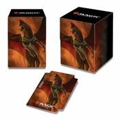 Ultra Pro Pro- 100+ Deck Box Vaevictis Asmadi, the Dire