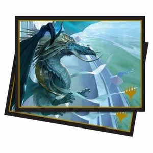 Ultra Pro Elder Dragons Standard Sleeves: Arcades, the Strategist for Magic (100 Sleeves)