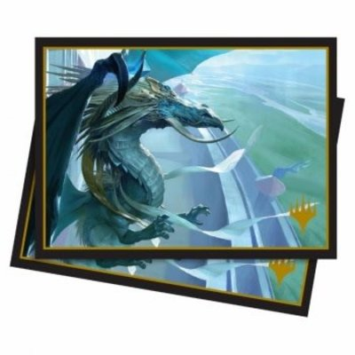 Ultra Pro Elder Dragons Standard Sleeves: Arcades, the Strategist for Magic (100 Sleeves)