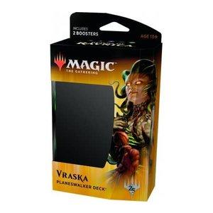 Magic the Gathering Planeswalker Deck Guilds of Ravnica: Vraska