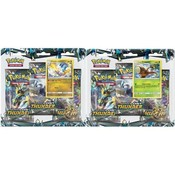 Pokemon TCG Lost Thunder Promo Blister Pakket