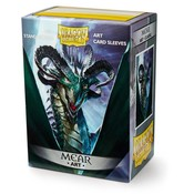 Dragon Shield Standard Art Sleeves - Mear (100 Sleeves)