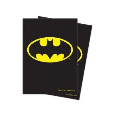 Ultra Pro Standard Sleeves - Justice League: Batman (65 Sleeves)