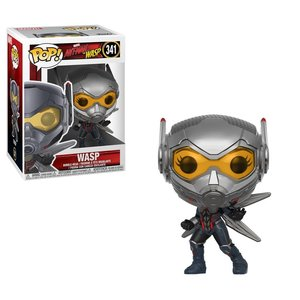Funko POP! Ant-Man and the Wasp POP! Movies Vinyl Figure Wasp 9 cm