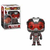 Funko POP! Ant-Man and the Wasp POP! Movies Vinyl Figure Hank Pym 9 cm