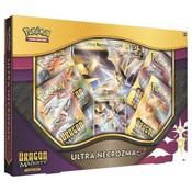 Pokemon TCG Dragon Majesty Collection - Ultra Necrozma-GX Box