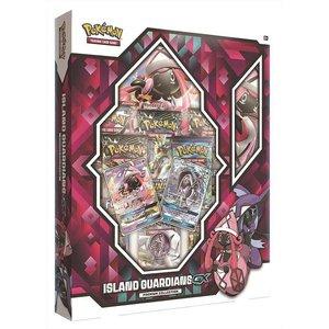 Pokemon TCG Island Guardians GX Premium Collection