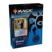 Magic the Gathering Guilds of Ravnica Guild Kit: Dimir