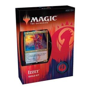 Magic the Gathering Guilds of Ravnica Guild Kit: Izzet