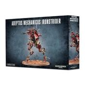 Games Workshop Adeptus Mechanicus Ironstrider Ballistarius