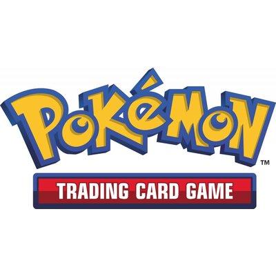 Pokemon TCG Elemental Power Tins - Vaporeon-GX