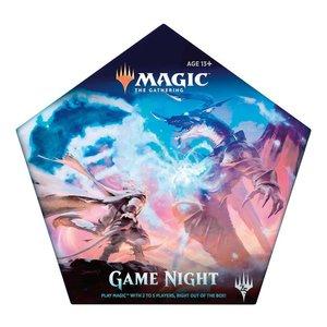 Magic the Gathering Game Night