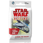 Star Wars Destiny Star Wars Destiny: Across the Galaxy Booster Pack