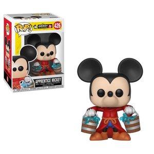 Funko POP! Mickey Mouse 90th Anniversary POP! Disney Vinyl Figure Apprentice Mickey 9 cm