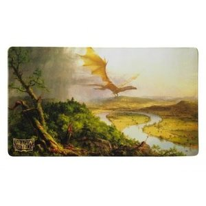 Dragon Shield Play Mat - The Oxbow