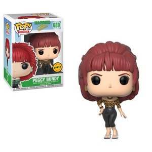 Funko POP! Married... with Children POP! TV Vinyl Figures Peggy (CHASE) 9 cm