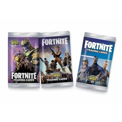 Trading Cards Battle Royale Starter Set