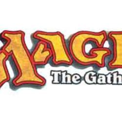 Magic the Gathering Event Agenda