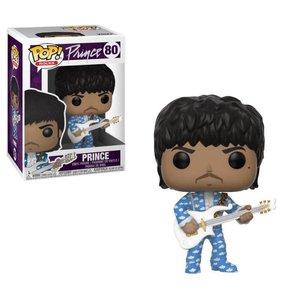 Funko POP! Prince POP! Rocks Vinyl Figure Around the World in a Day 9 cm