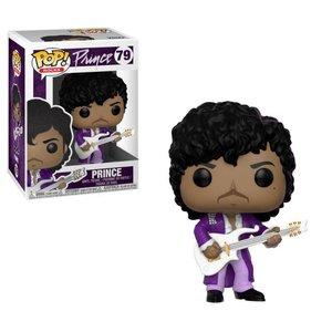 Funko POP! Prince POP! Rocks Vinyl Figure Purple Rain 9 cm