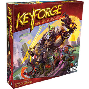 Keyforge KeyForge: Call of the Archons