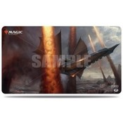 Ultra Pro Magic The Gathering Ultimate Masters Playmat Seismic Assault