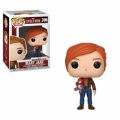 Funko POP! Spider-Man POP! Games Vinyl Figure Mary Jane with Plush 9 cm