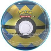 Pokemon TCG Poke Ball Tin - Quick Ball