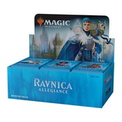 Magic the Gathering Ravnica Allegiance SET Booster Box + Bundle